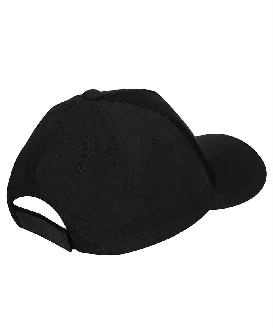 Emporio Armani 627584 1P574 LOGO Cappello 2