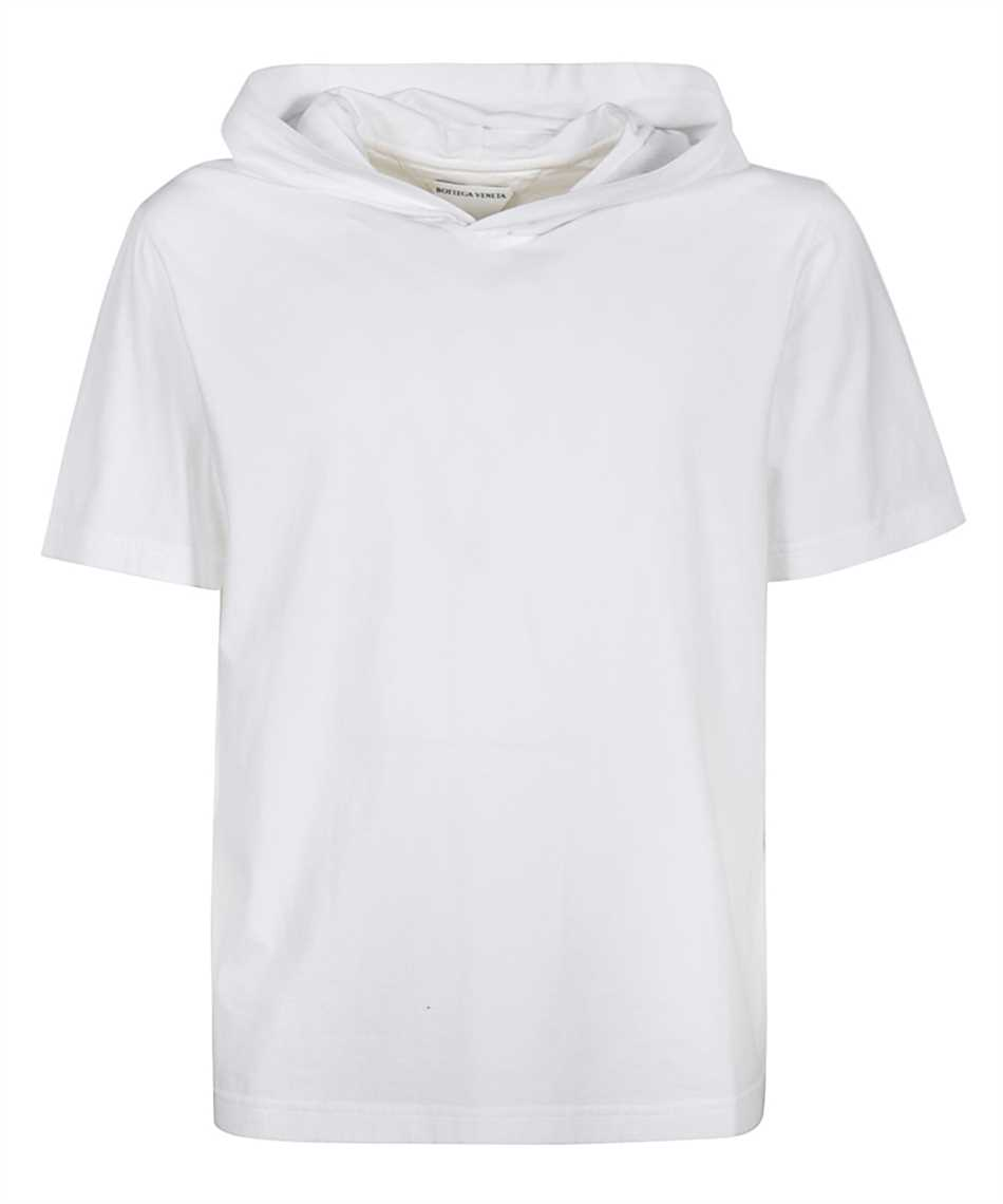 Bottega Veneta 646935 V0IR0 HOODED T-shirt 1