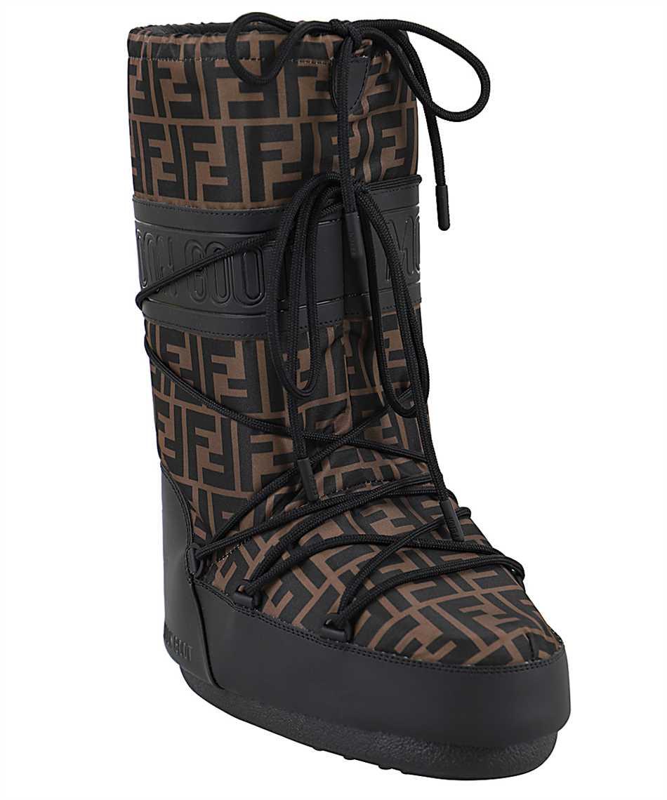 Fendi 8U8072 AE73 MOON X Boots 2