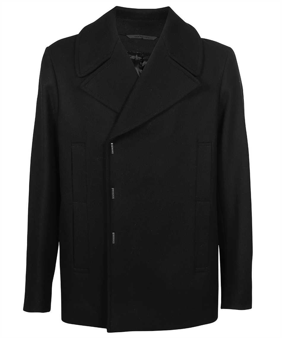 Givenchy BMC05J1Y7R ASYMMETRIC WOOL Jacke 1