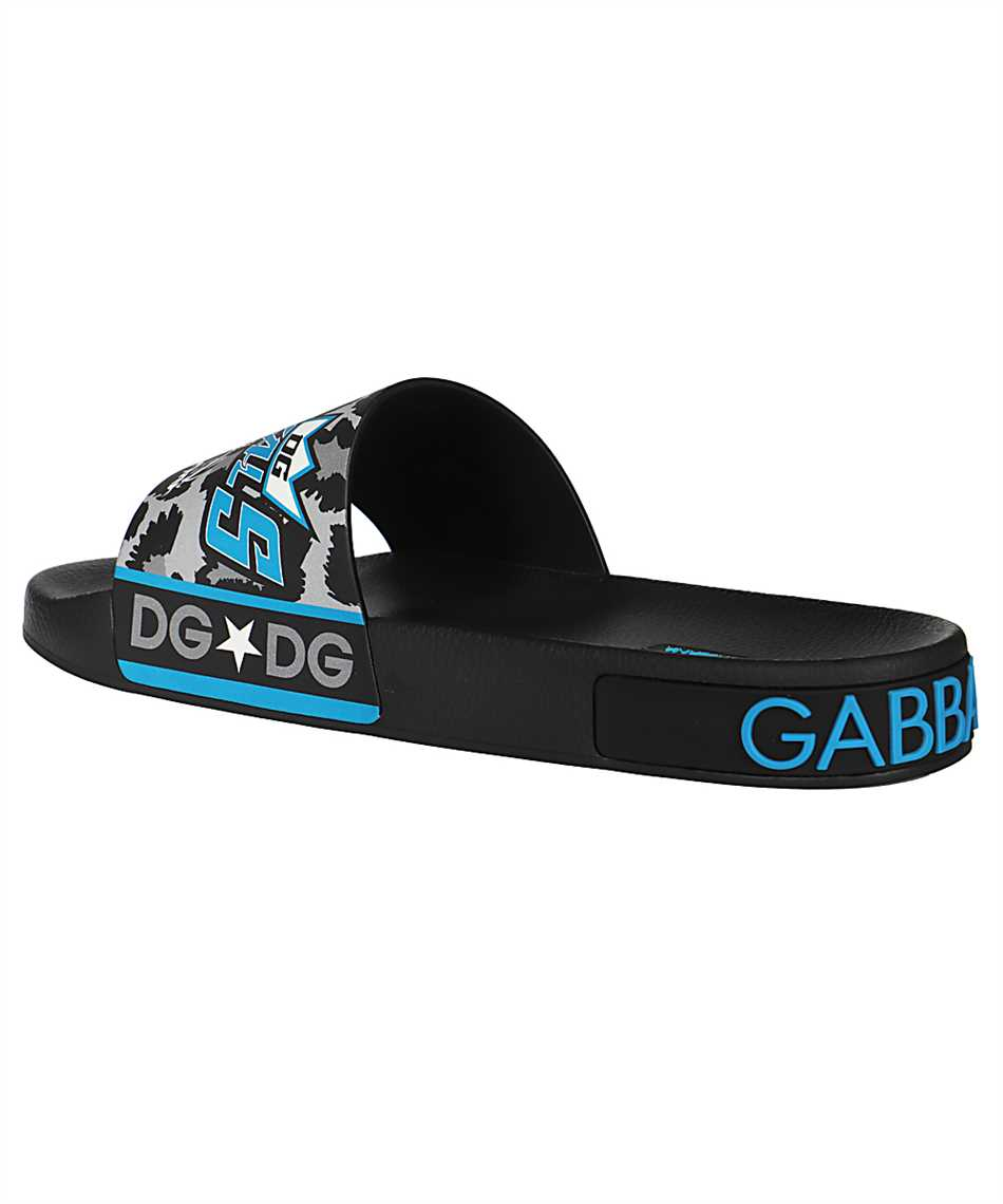 Dolce & Gabbana CS1646 AX907 Pantolette 3