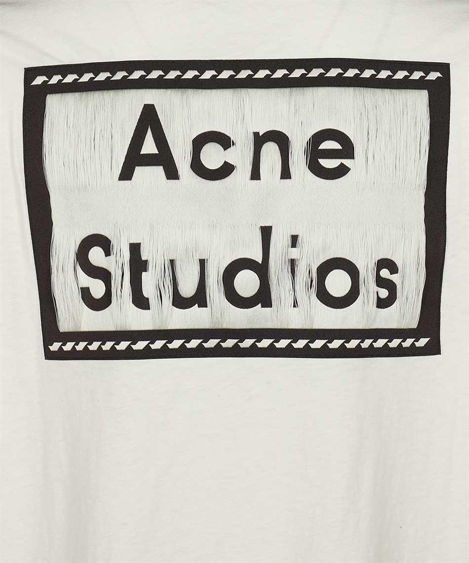 Acne FN-WN-TSHI000197 REVERSE LABEL T-Shirt 3