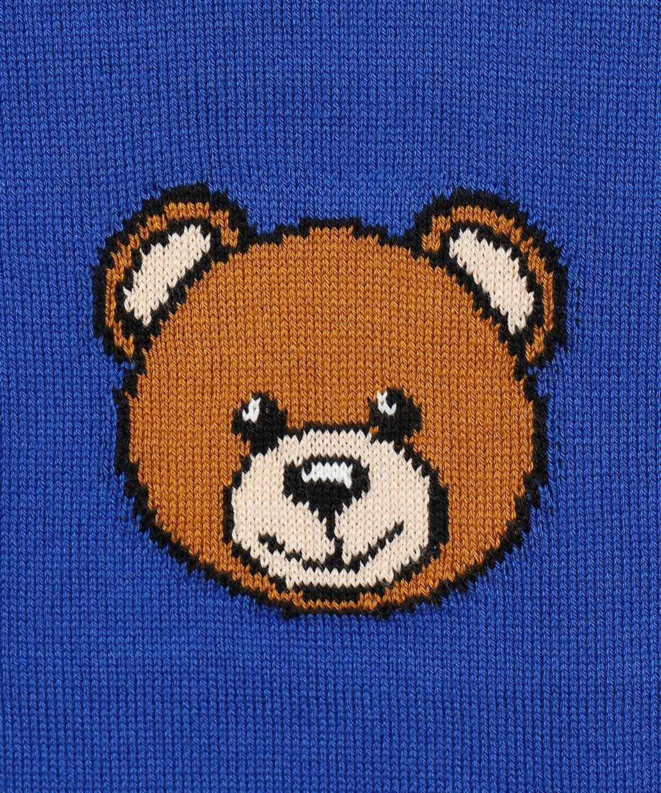 Moschino V0912 502 TEDDY BEAR Maglia 3
