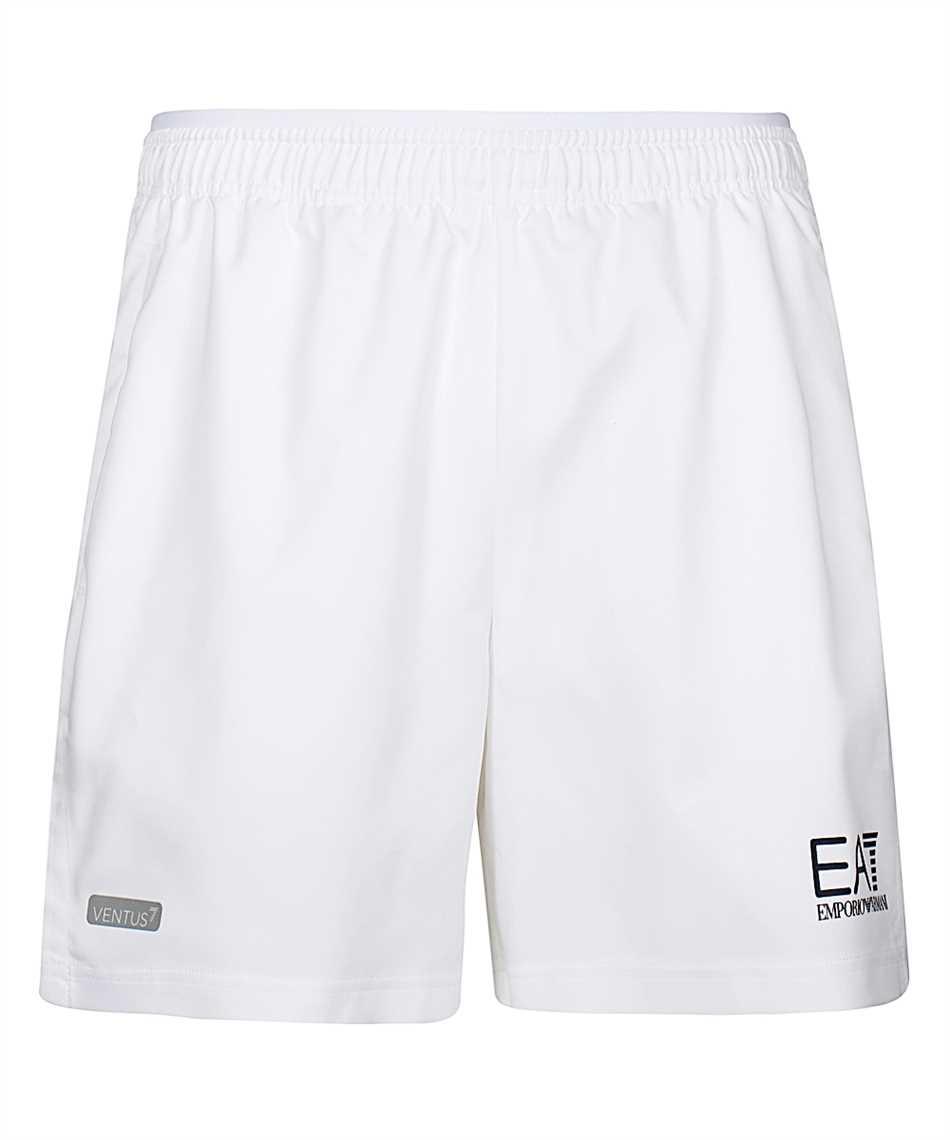 EA7 3HPS06 PN33Z Shorts 1