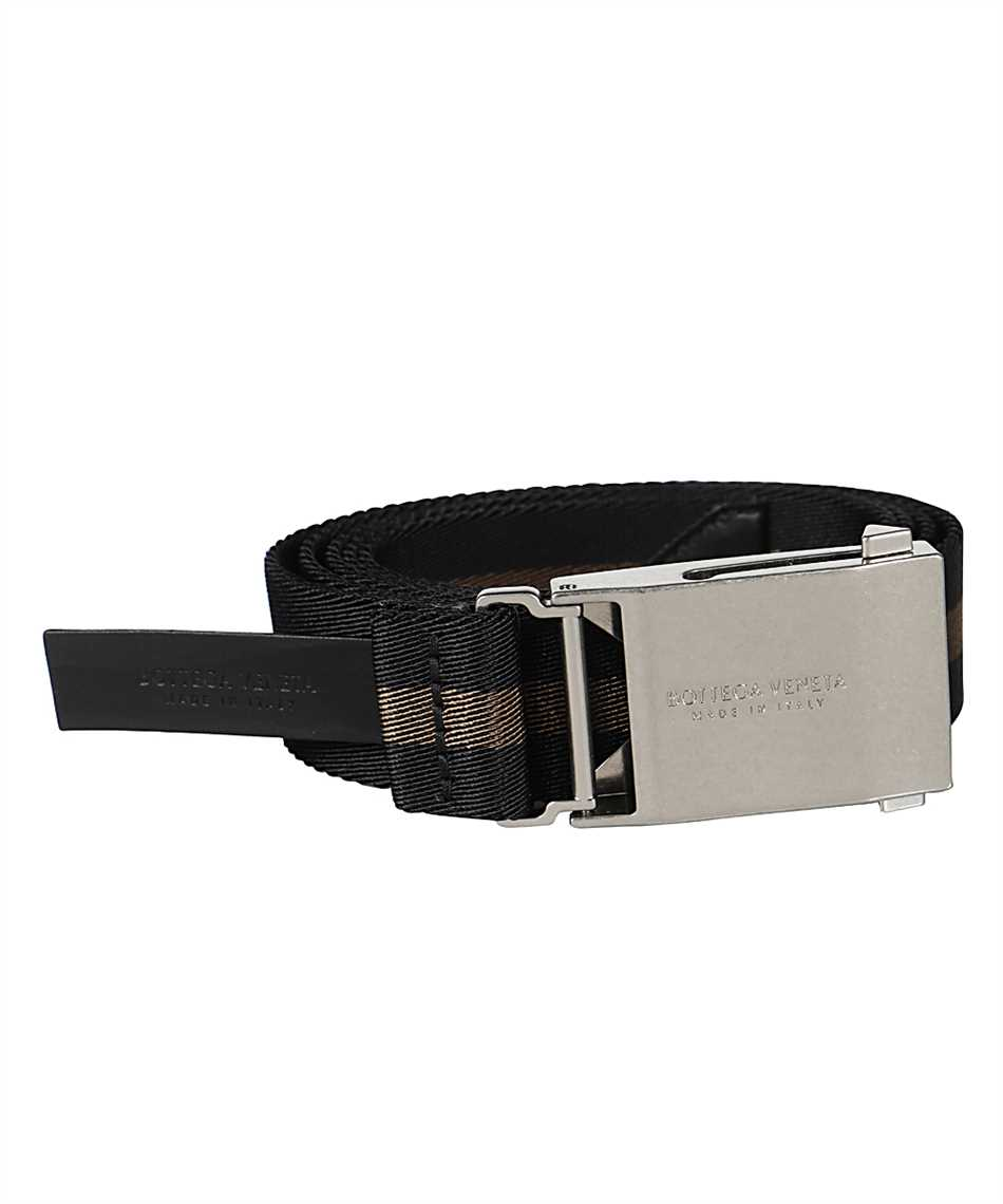 Bottega Veneta 629663 VBWJ1 RIBBON STRAP Belt 2