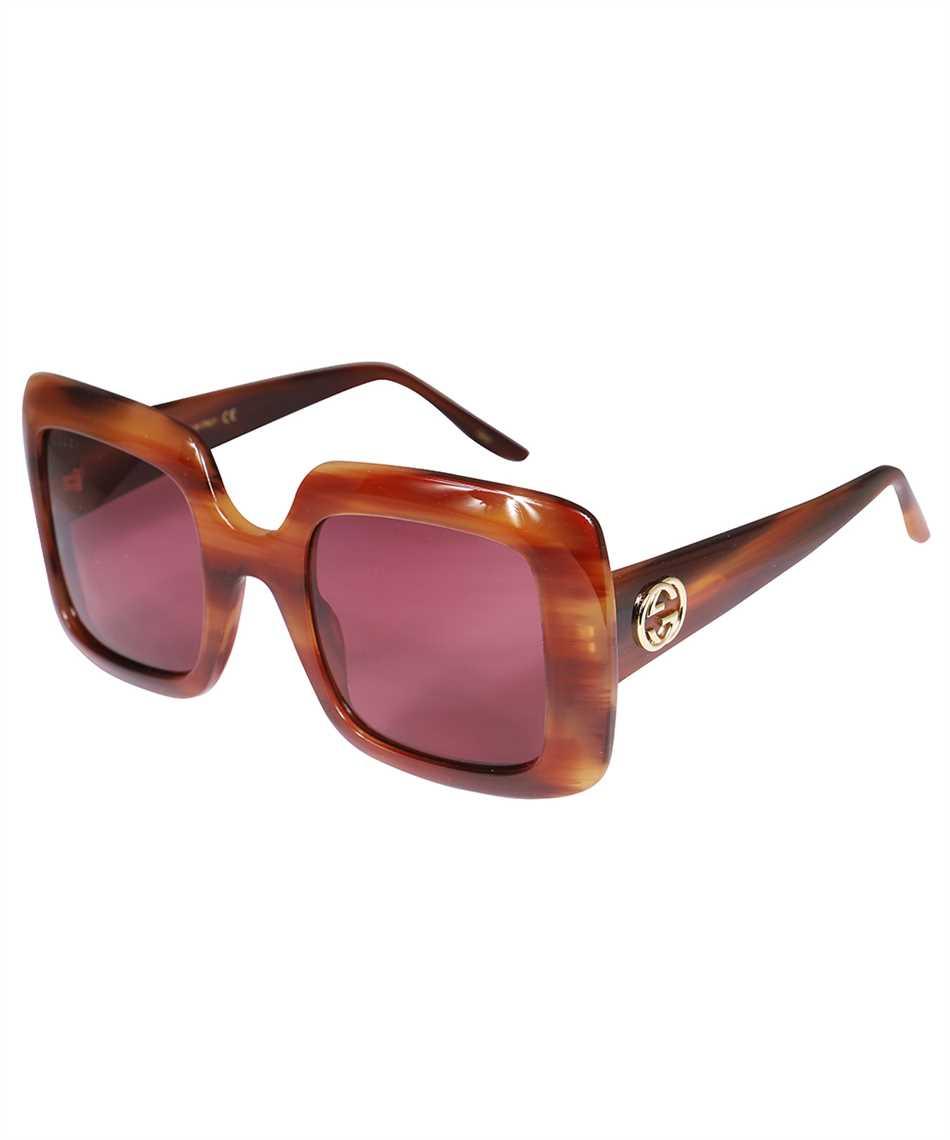 Gucci 663736 J0740 Sunglasses 2