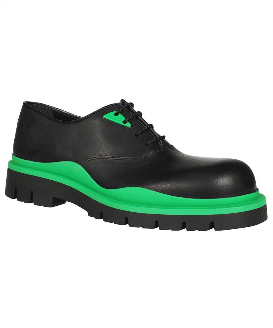 Bottega Veneta 667073 VBS50 TIRE Schuhe 2