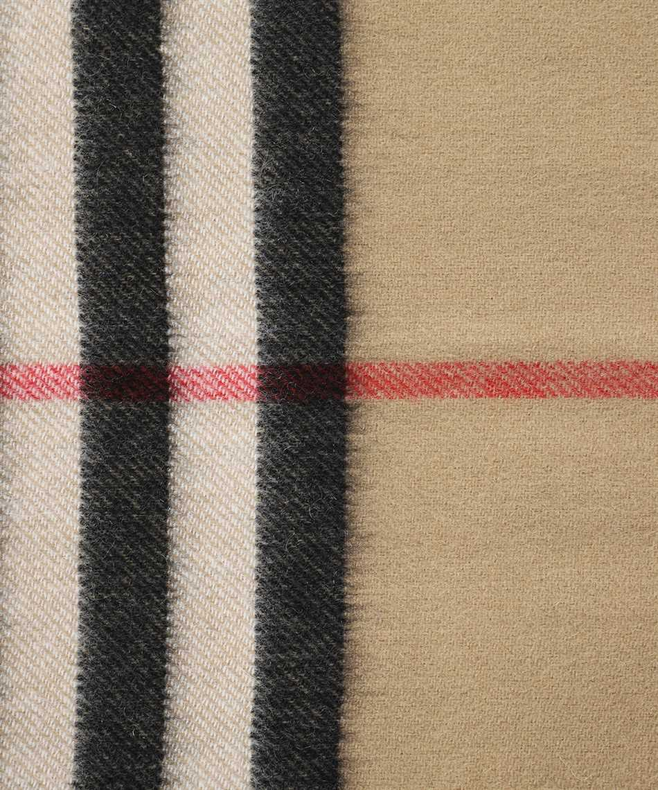 Burberry 8035912 REVERSIBLE CHECK CASHMERE Scarf 2