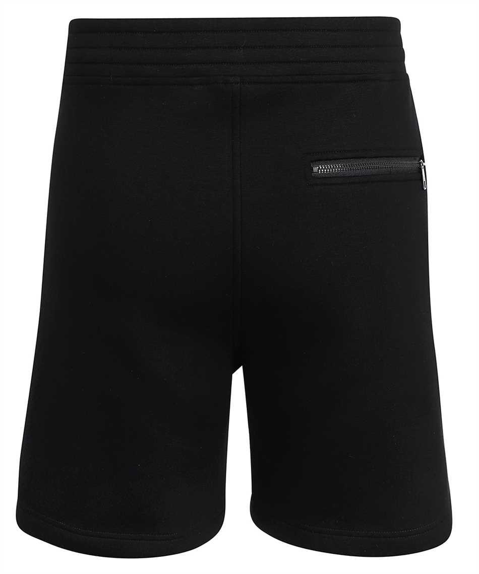 Neil Barrett BJP008A R502 LOW RISE REGULAR Shorts 2