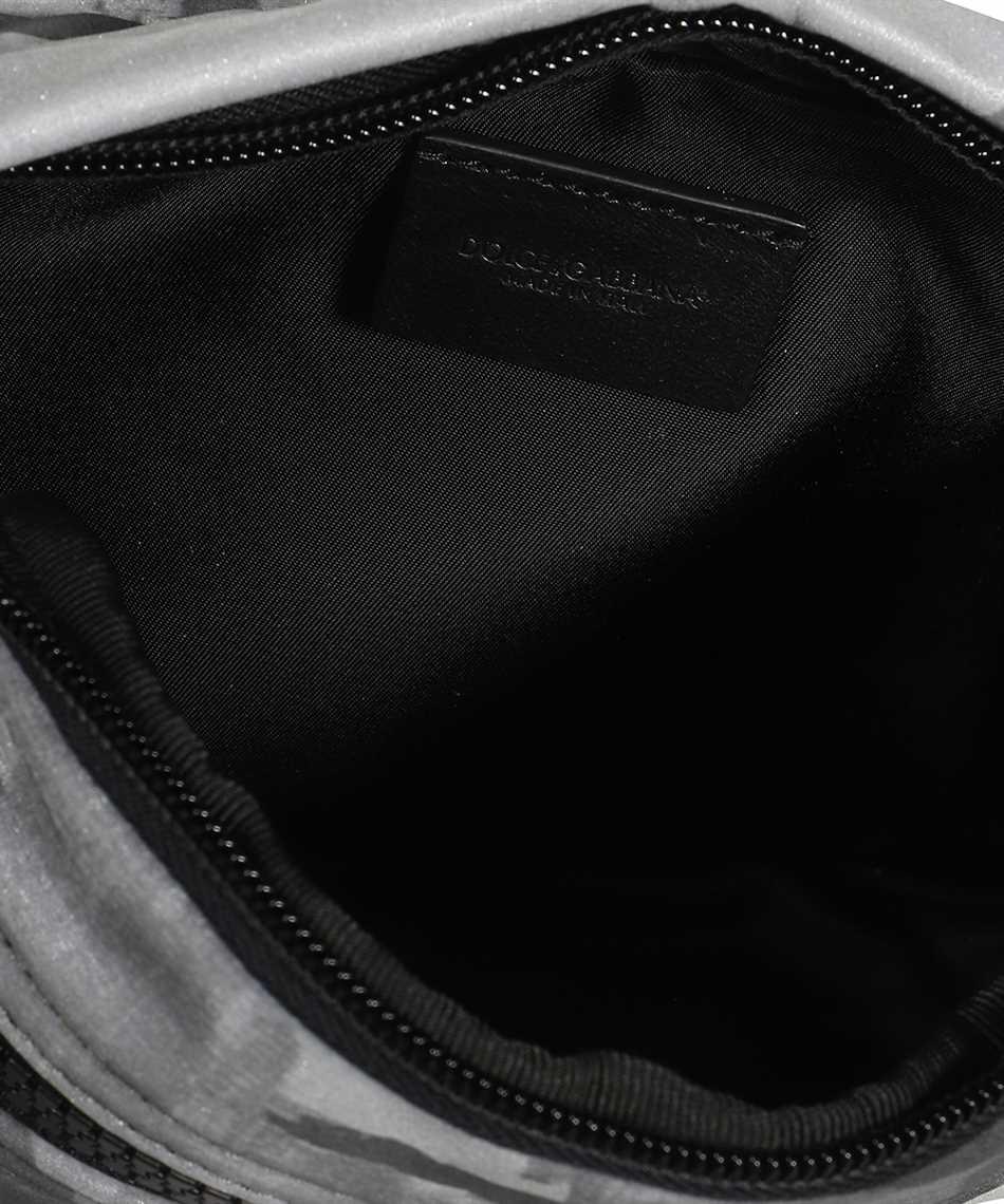 Dolce & Gabbana BM1967 AO282 REFLECTIVE Belt bag 3