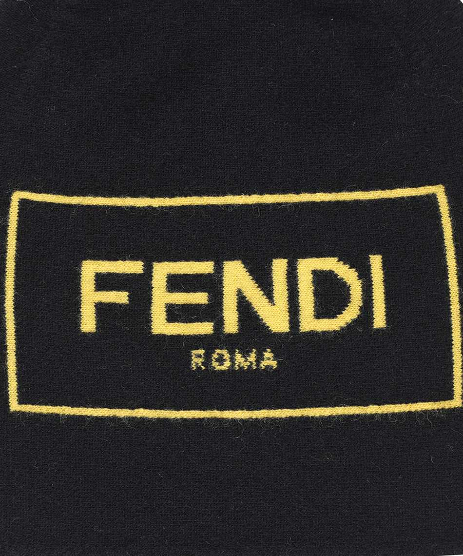 Fendi FXQ107 ADRQ Cappello 3
