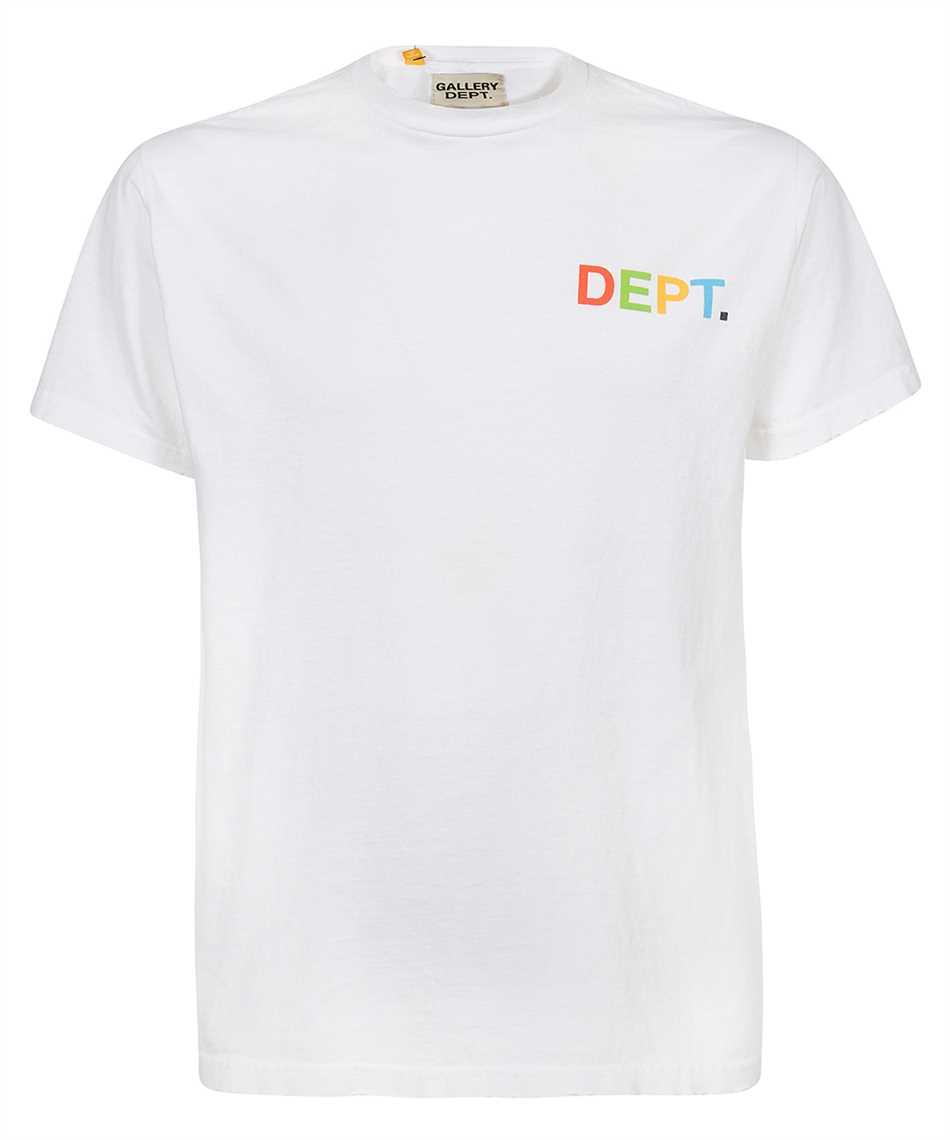 Gallery Dept. GD CT 1030 BEVERLY HILLS T-shirt 1