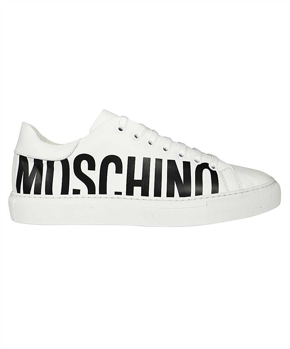 Moschino MB15012G1AGA0 LOGO Sneakers 1