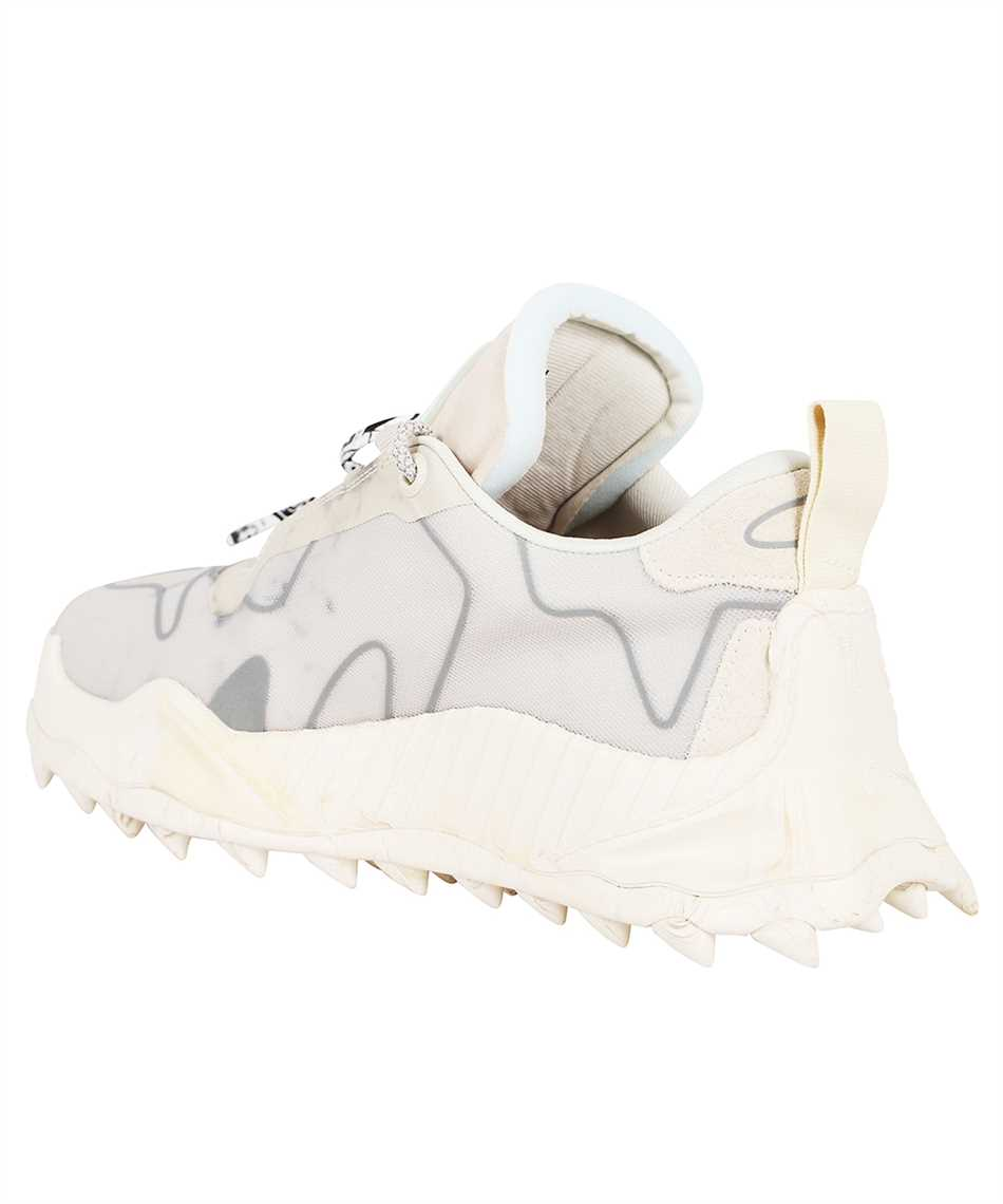Off-White OMIA139F21FAB001 ODSY MESH Sneakers 3