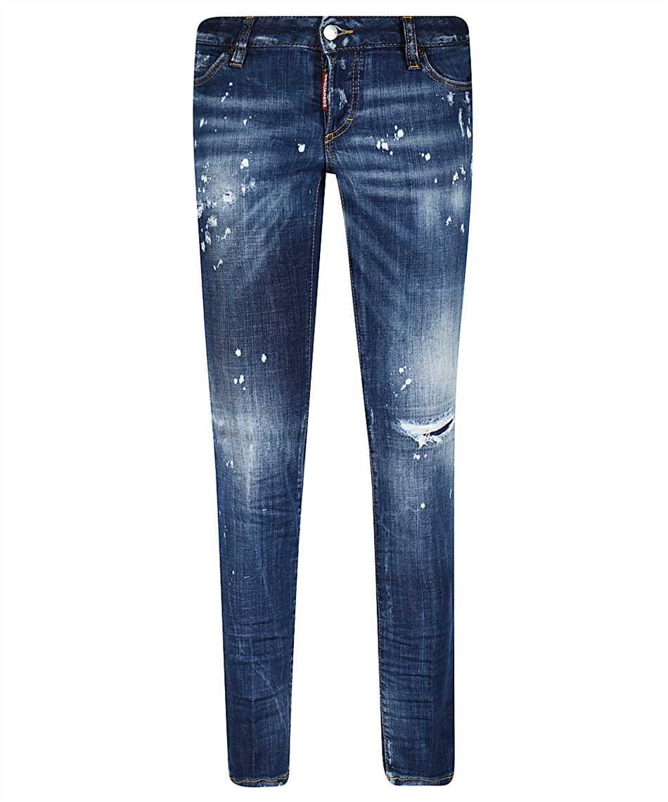 Dsquared2 S72LB0353 S30342 JENNIFER Jeans 1