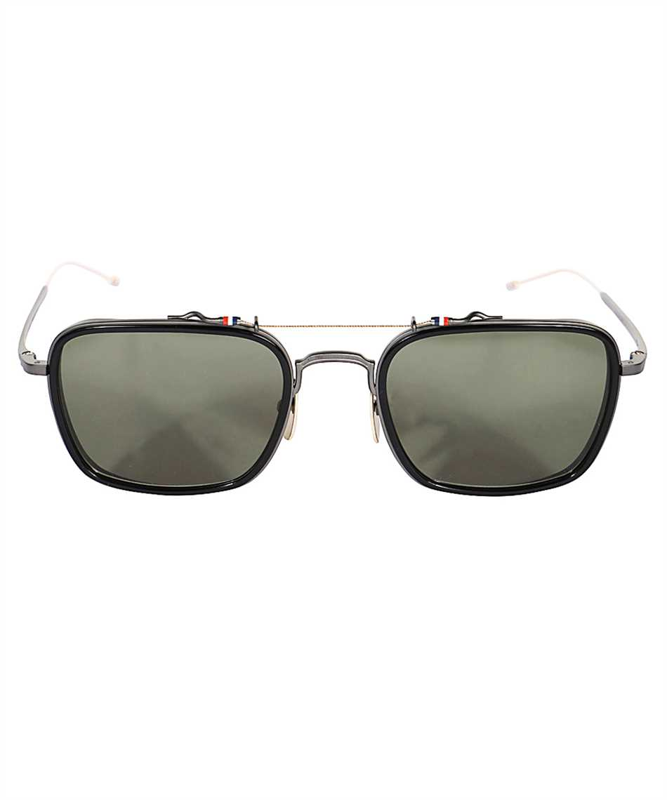 Thom Browne TBS816 53 01 AVIATOR Occhiali da sole 1