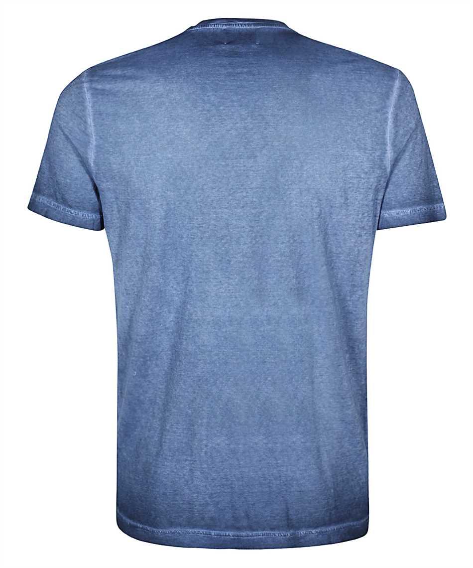 Don Dup US208 JF0254U ZG5 T-Shirt 2