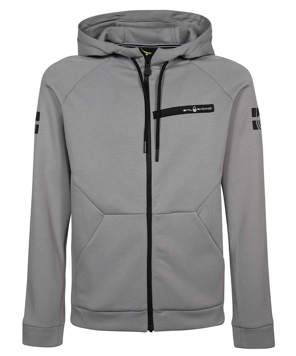 Sail Racing 2111510 RACE TECH ZIP Kapuzen-Sweatshirt 1