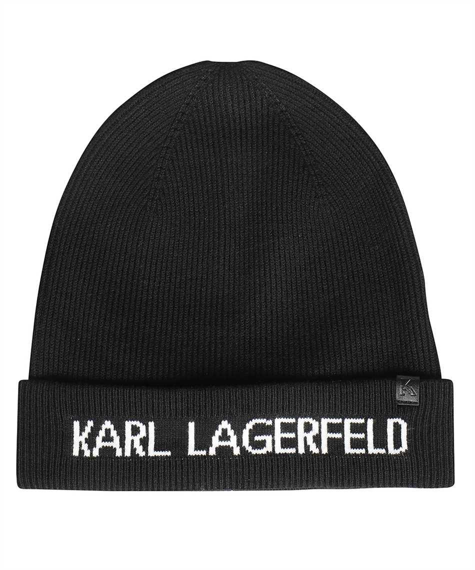 Karl Lagerfeld 216W3405 K/STUDIO KARL LOGO Cappello 1
