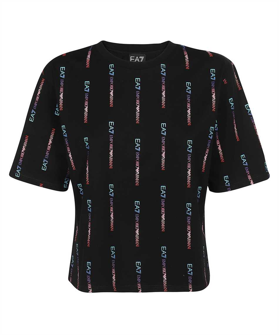 EA7 3KTT60 TJ9BZ T-shirt 1