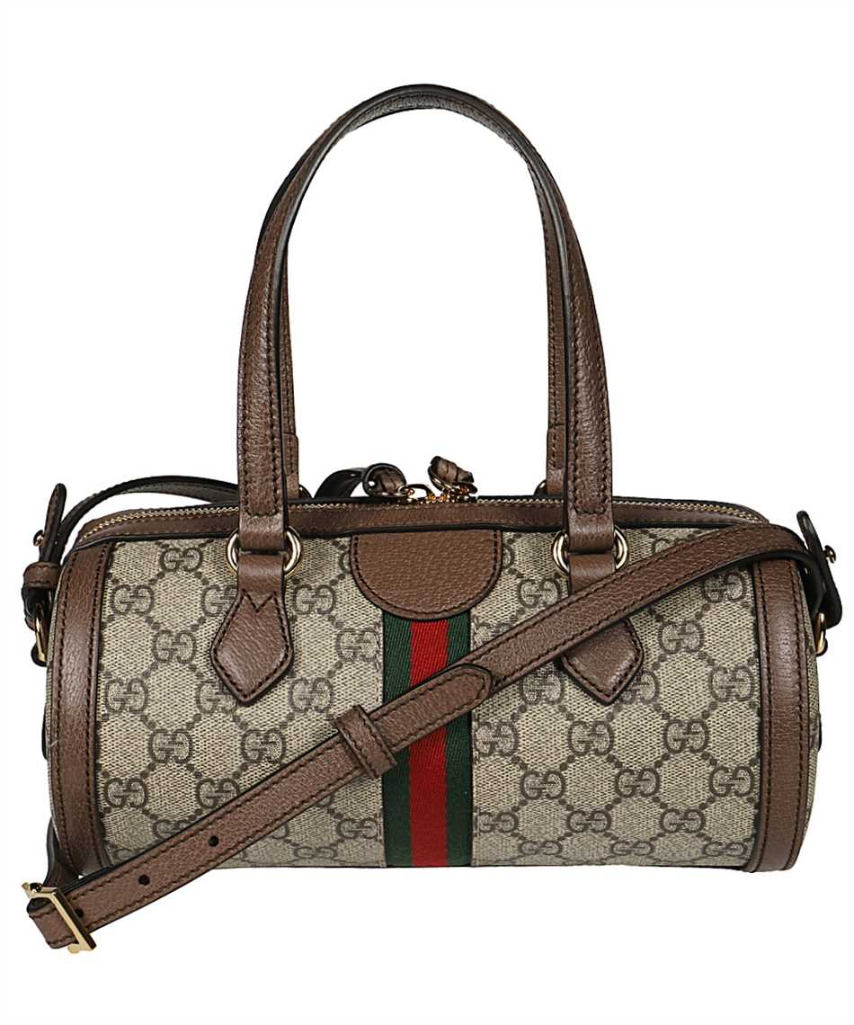 Gucci 602577 96IWB OPHIDIA GG SMAL BOSTON Bag 2