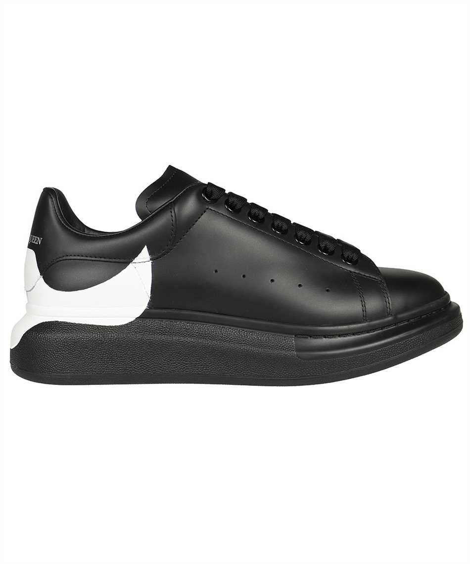 Alexander McQueen 645863 WHZ4L OVERSIZED Sneakers 1
