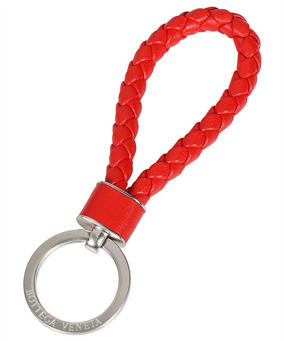 Bottega Veneta 651820 V0HW1 Key holder 1