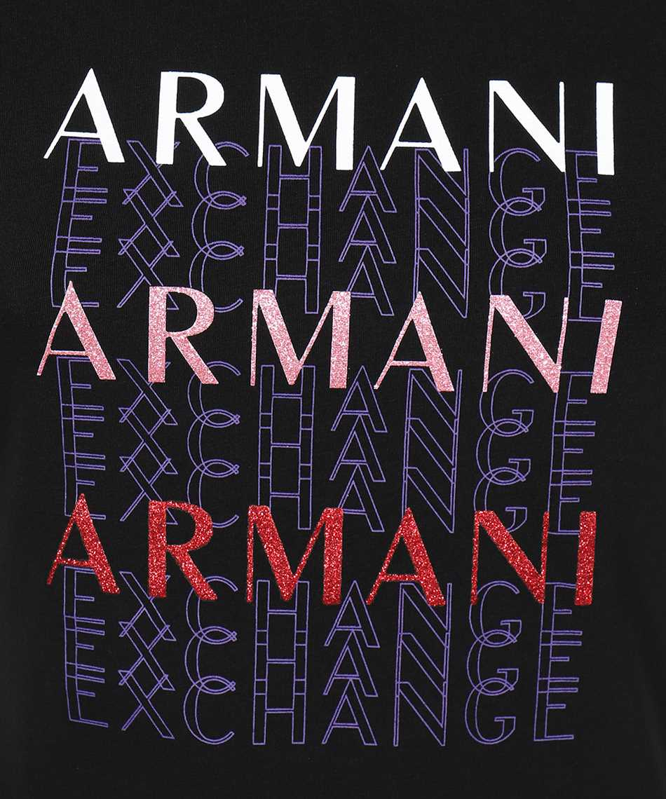 Armani Exchange 6HYTAM YJ7GZ REGULAR FIT T-shirt 3