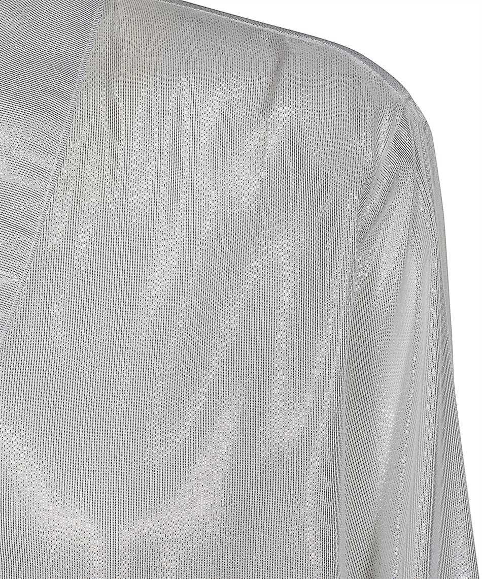 Danamè 8211D607 OVERSIZED CUFF DETAILED LAME Camicia 3