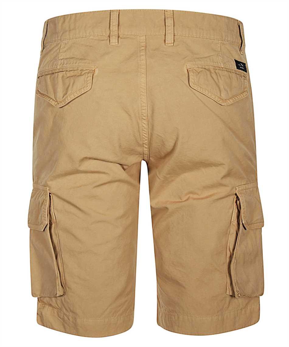Mason's 9BE22973 CB508 HONOLULU Shorts 2