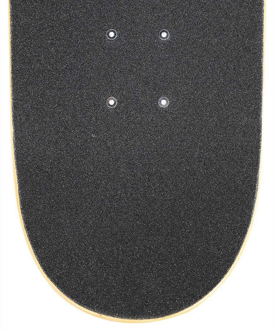 Lanvin AM SILSKT SFNF H21 FLAME Skateboard 3