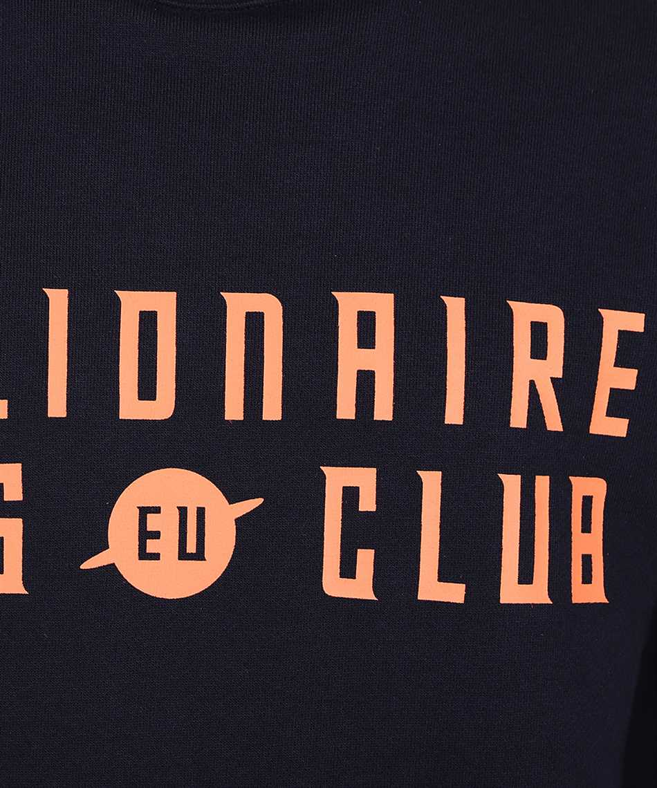 Billionaire Boys Club B21329 EU LOGO POPOVER Hoodie 3