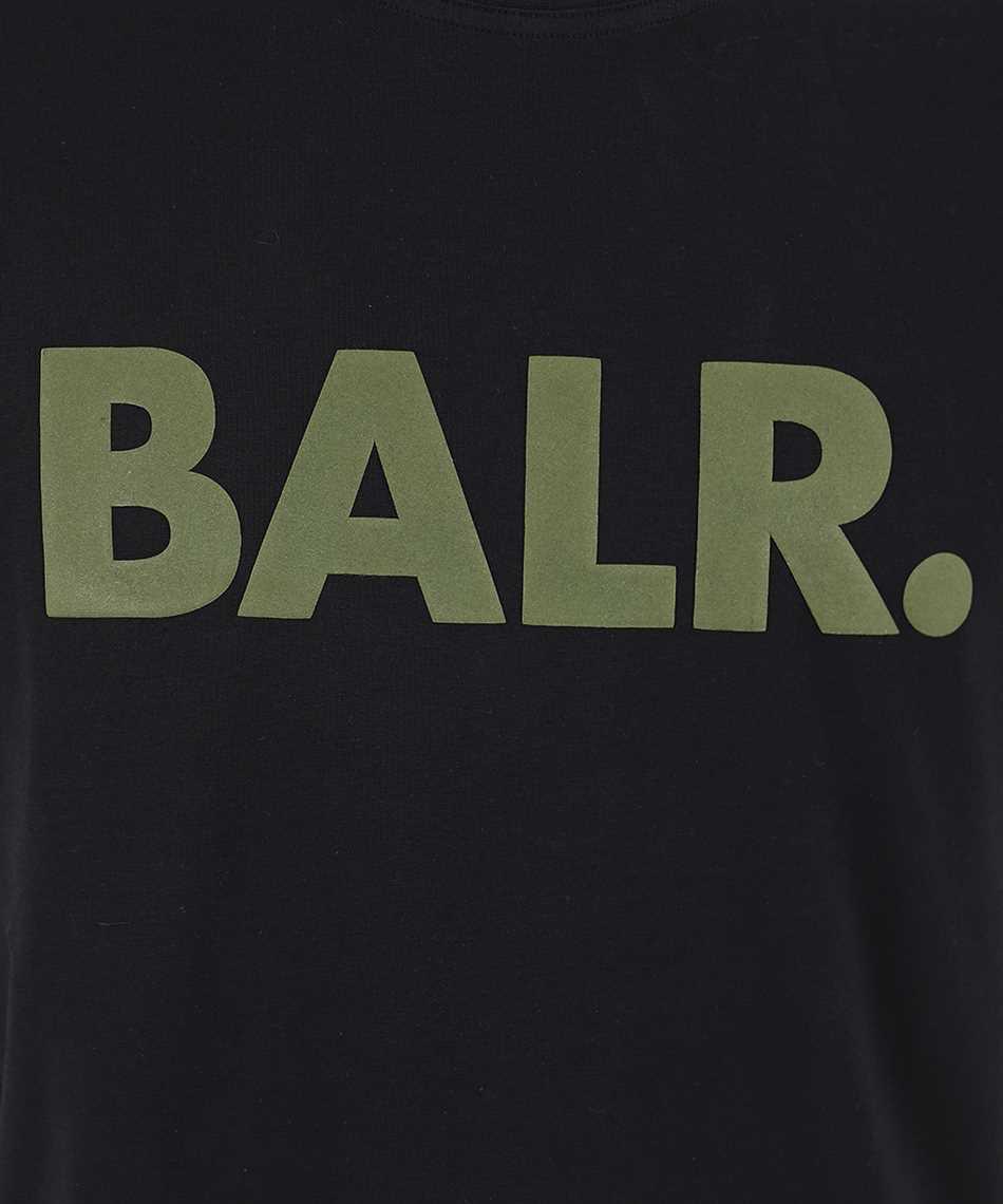 Balr. BALR. Straight Brand Tee T-shirt 3
