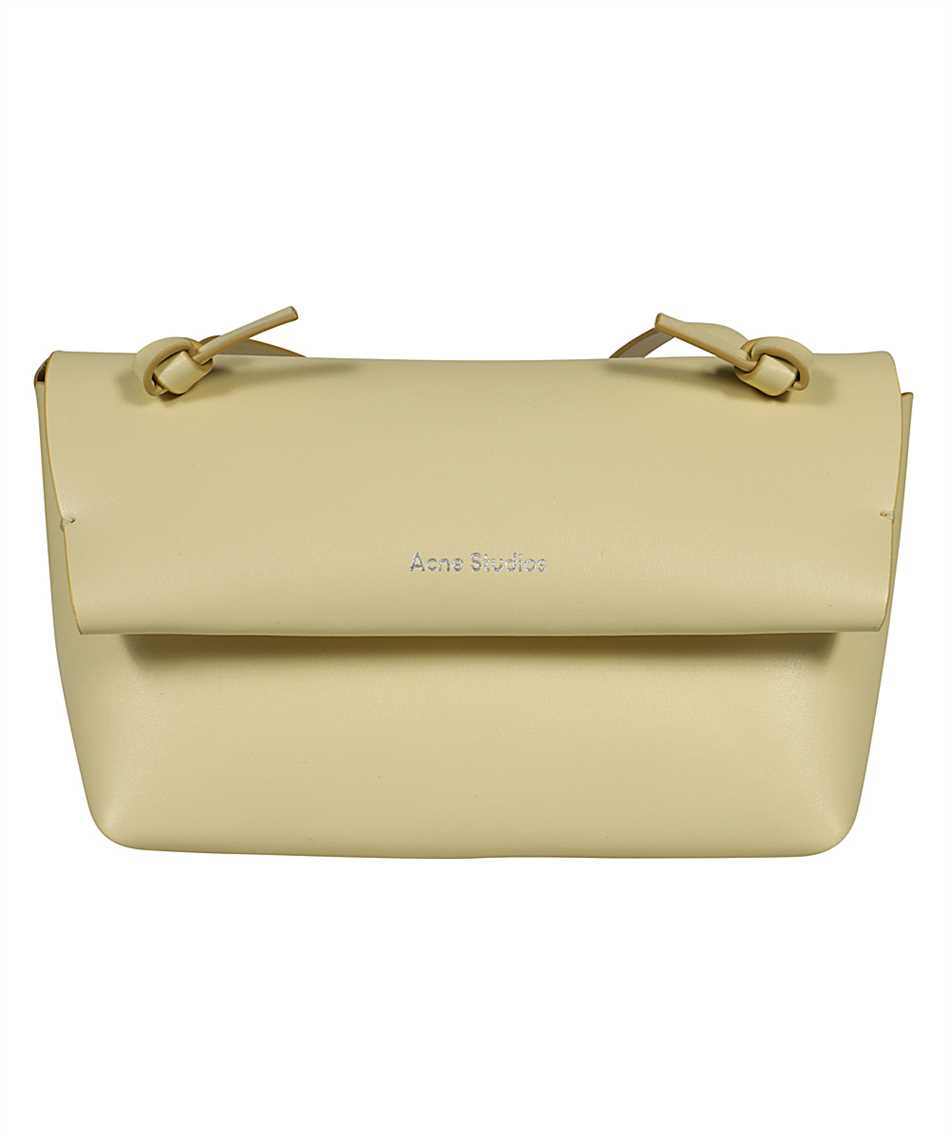 Acne FN UX SLGS000142 KNOTTED STRAP Borsa 1