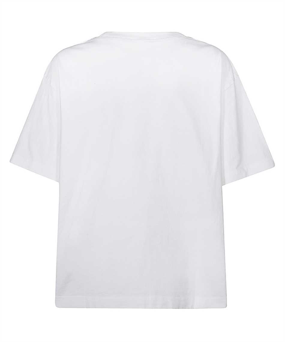 Acne FN-WN-TSHI000196 REVERSE LOGO T-Shirt 2