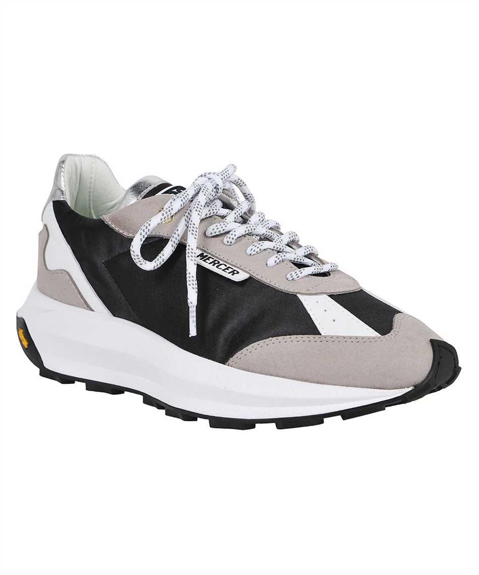 Mercer Amsterdam ME0534211991 RACER VEGAN Sneakers 2
