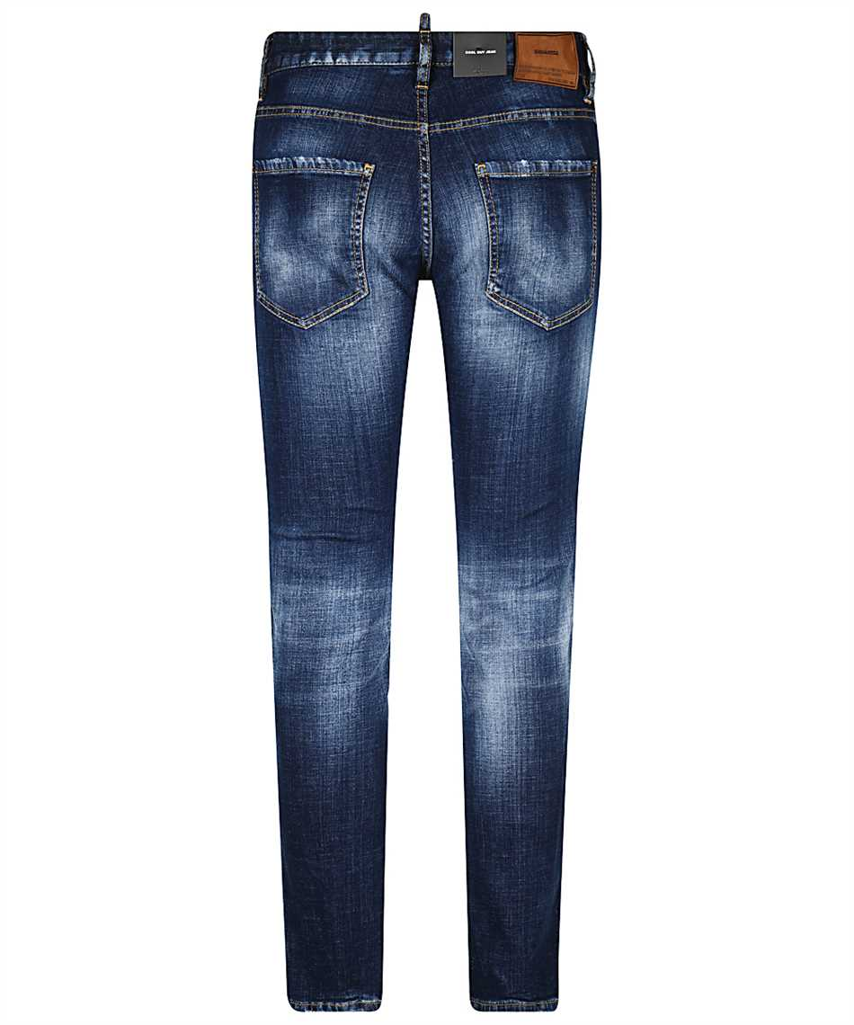Dsquared2 S71LB0786 S30342 COOL GUY Jeans 2