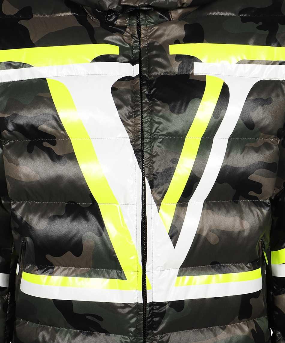 Valentino UV3CNA316GK Jacket 3