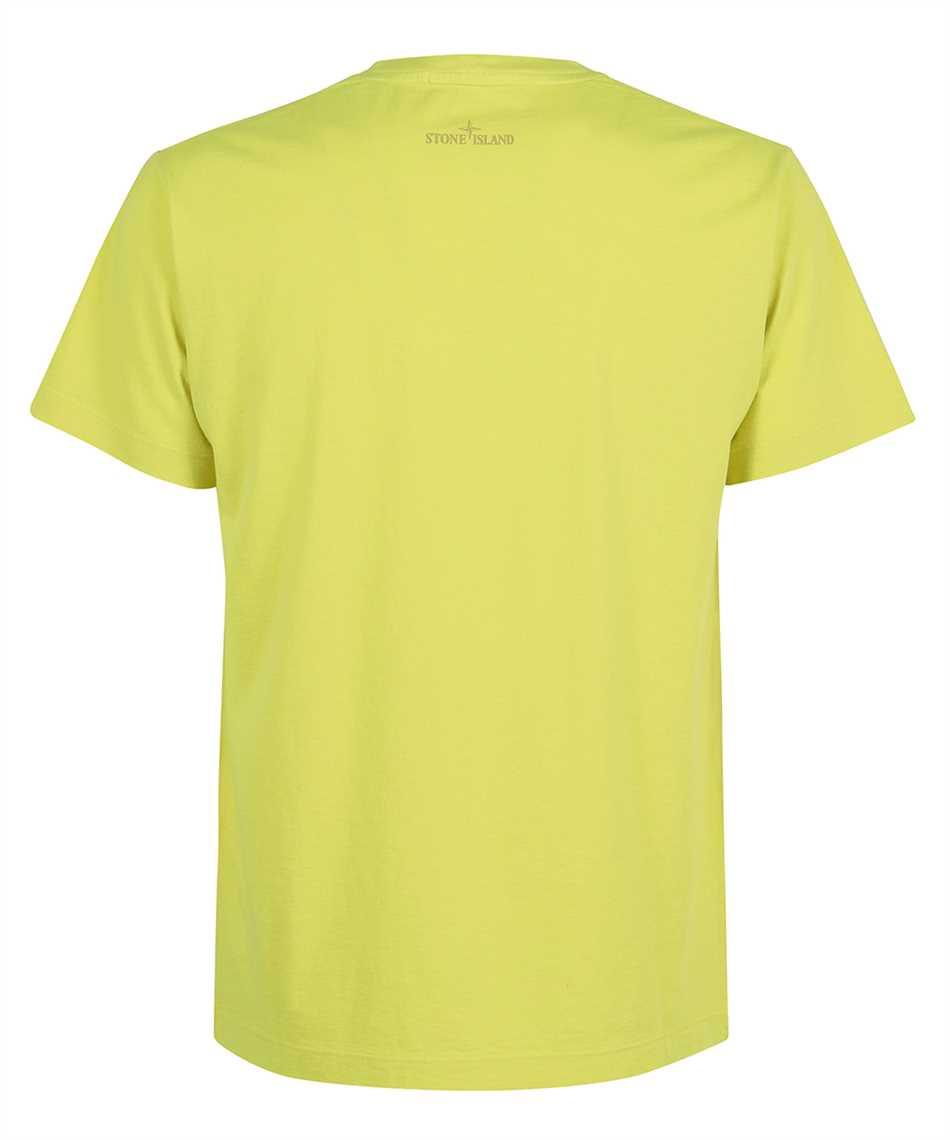 Stone Island 2NS65 BLOCK ONE T-Shirt 2