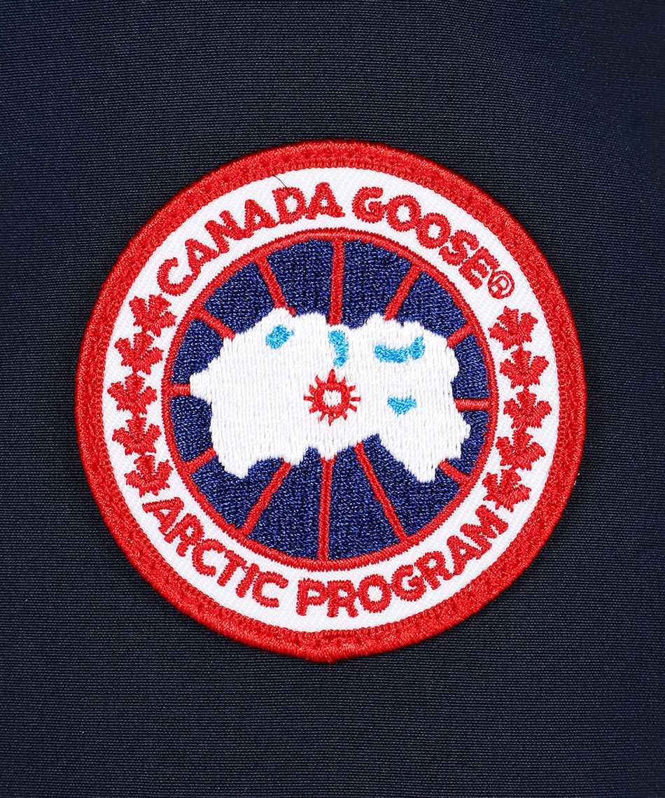Canada Goose 3426MT CHATEAU NOTCHED BRIM Parka 3