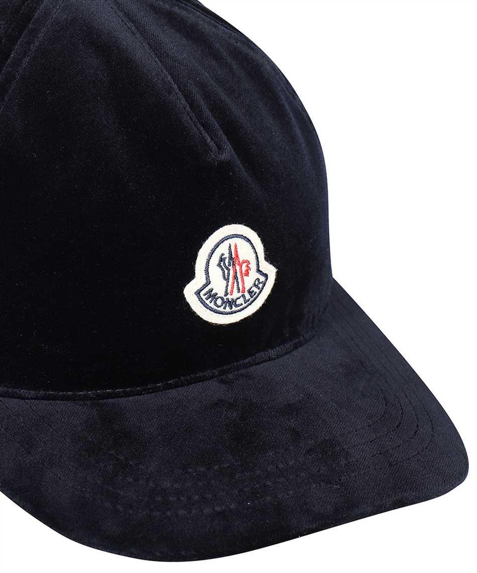 Moncler 3B719.00 549TK BASEBALL Cappello 3