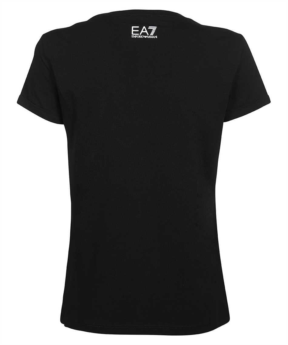 EA7 3KTT28 TJ12Z T-shirt 2