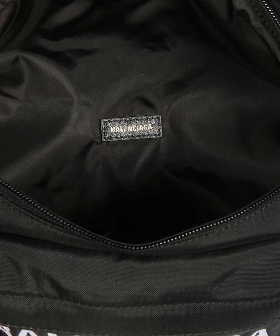 Balenciaga 533009 HPG1X WHEEL Waist bag 3