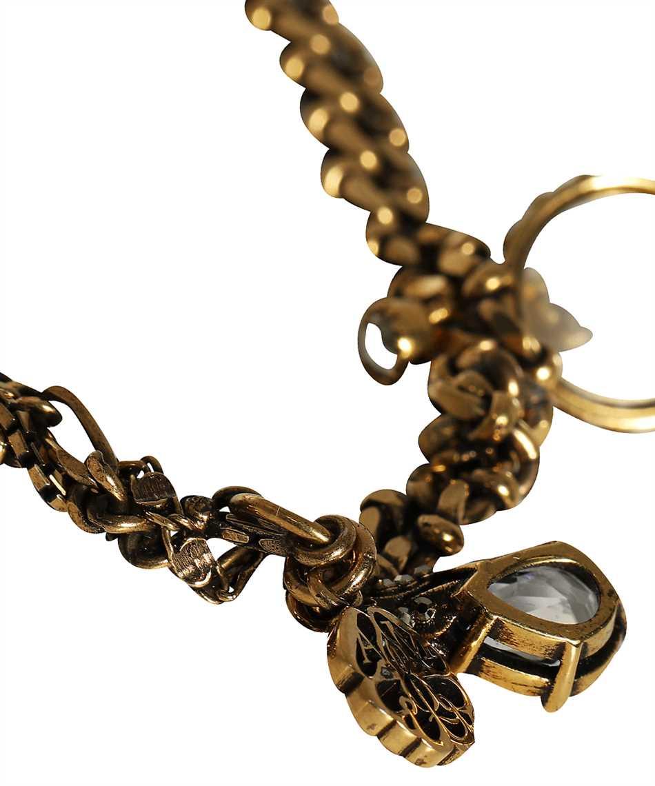 Alexander McQueen 607113 J160T Bracelet 2