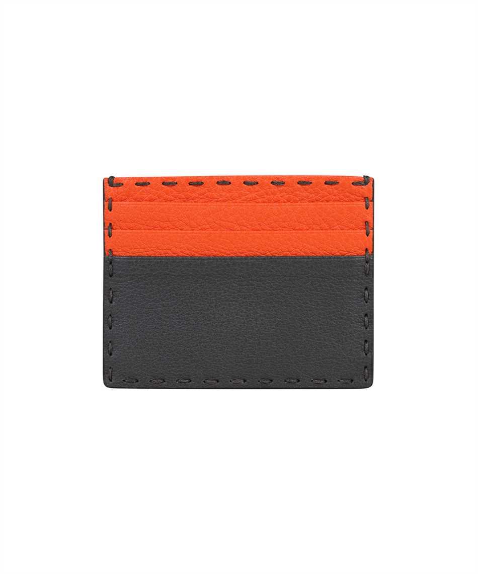 Fendi 7M0164 ADYX BUSINNES Porta carte di credito 2