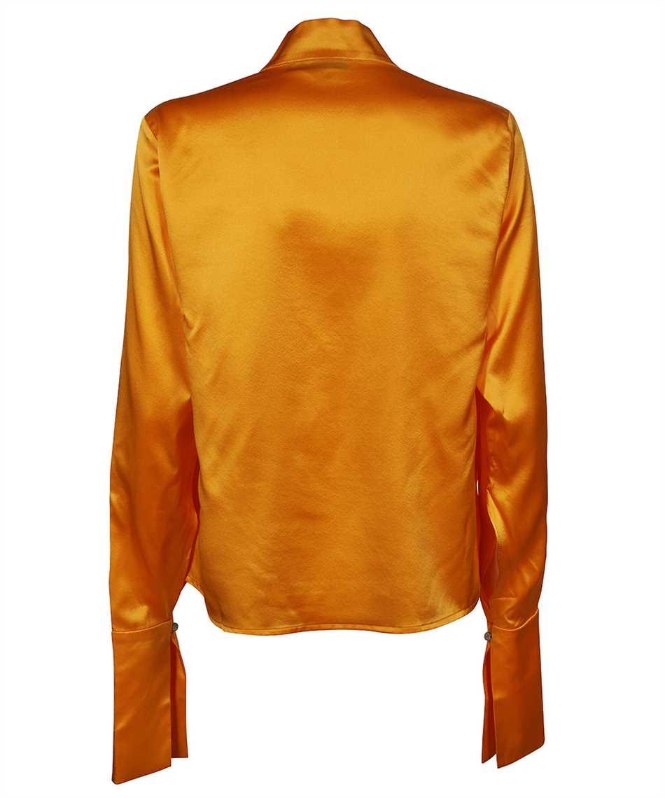 Danamè 8211D605 OVERSIZED CUFF DETAILED Shirt 2