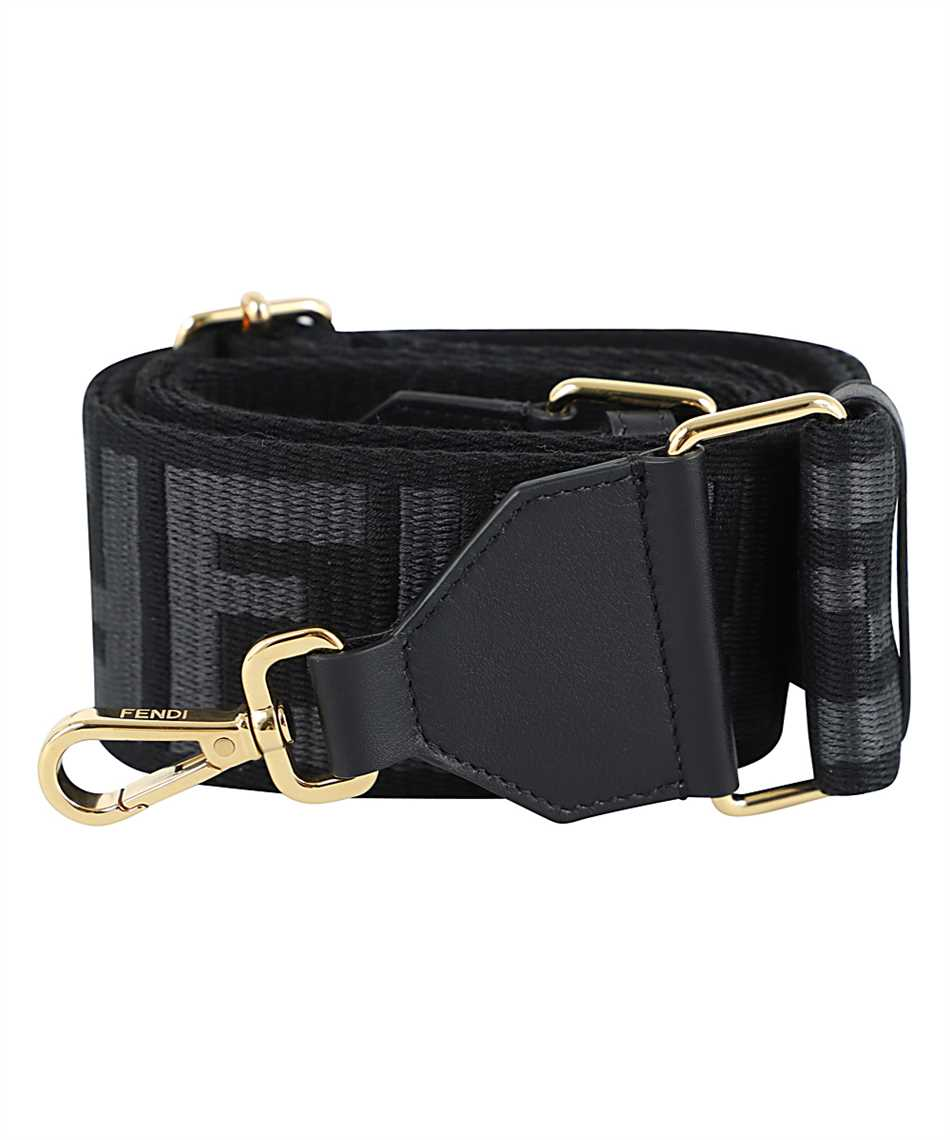 Fendi 8AV134 ADKG STRAP YOU Tracolla 2