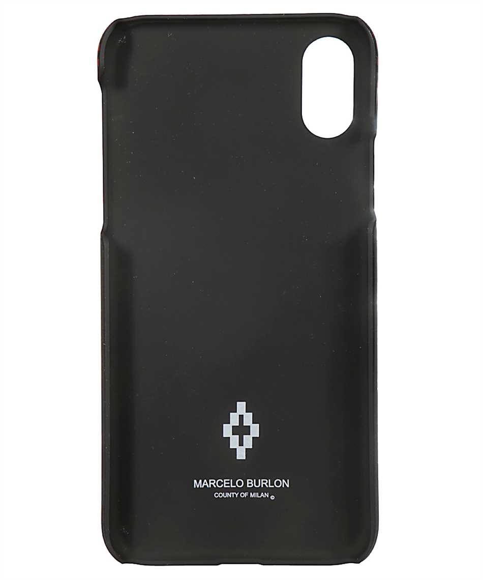 Marcelo Burlon CMPA007F19008079 I-phone cover 2