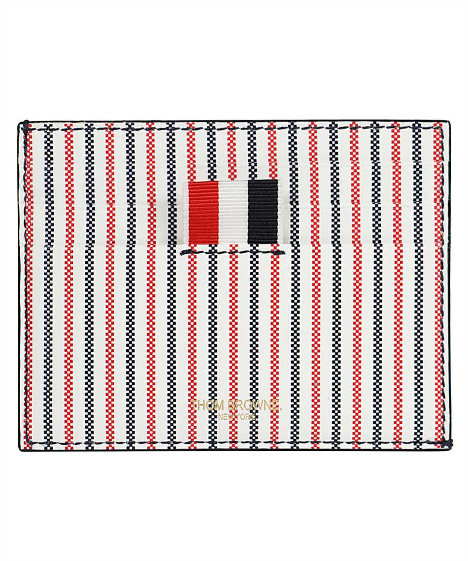 Thom Browne MAW165A-06191 DOUBLE SIDED Card holder 1