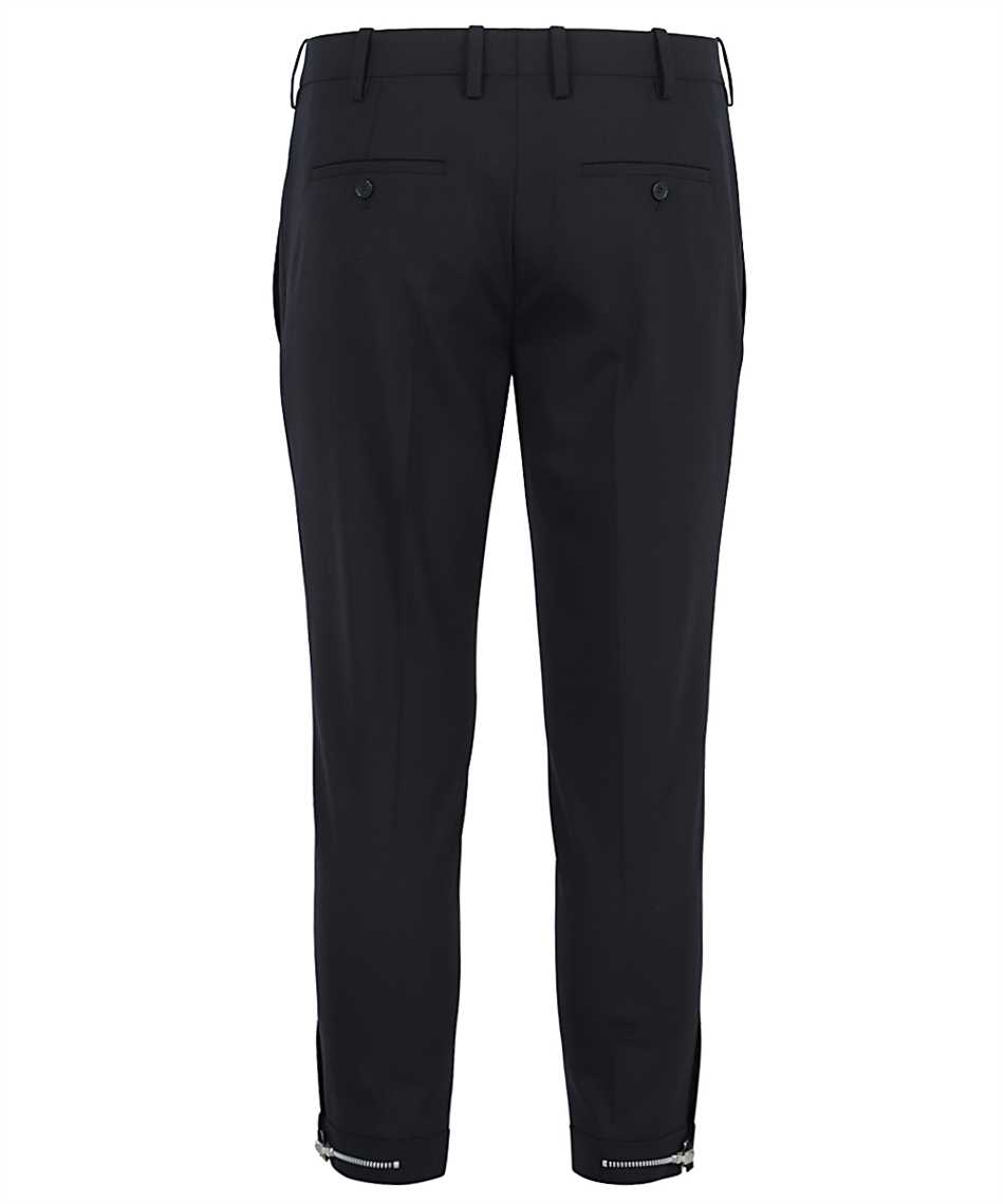 Neil Barrett PBPA488H Q001 TRAVEL SLIM REGULAR RISE Trousers 2